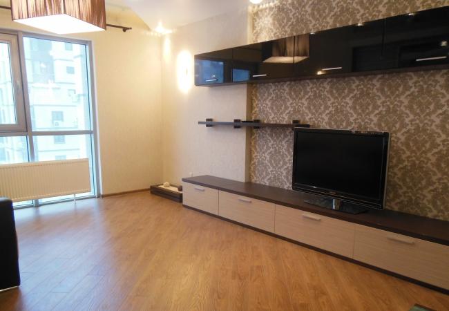 2-х комнатная квартира г. Тюмень